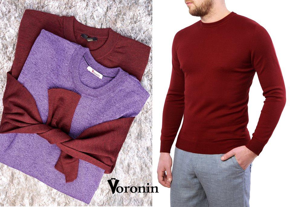 c5d73f984f75e7 Лаконічність елегантна завжди - Voronin — офіційний Інтернет-магазин