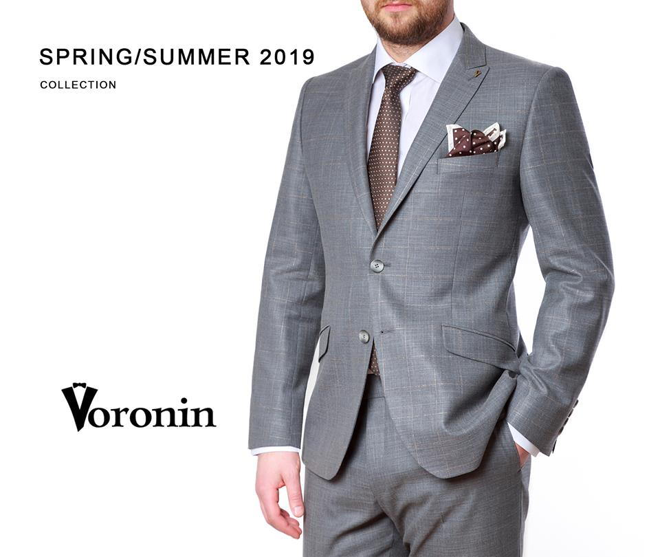 d8a3a1afdd377f Нова колекція Voronin SPRING / SUMMER 2019 - Voronin — офіційний ...
